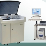 Máy xét nghiệm sinh hoá tự động XL300