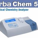 Máy Xét Nghiệm Sinh Hóa Bán Tự Động Chem 5V3